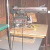Craftsman 10-inch Radial Arm Saw