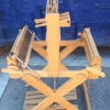 Glimakra Table Loom from 1970′s; The Pysslingen 27″ (70cm)
