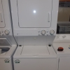 Stacked Washer and Dryer- Electric