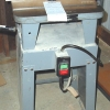 Rockwell wood Shaper 1hp