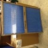 EZ flow 24x36x1 air filters