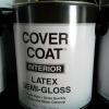 Interior & Exterior paint - 1 gal.
