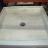 USED SHOWER BASE