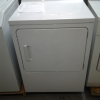 GE Profile Large Capacity Dryer
