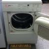 Bosch Axxis washer/dryer set