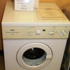 European Washer/Dryer Combo