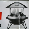 New Weber Outdoor Fireplace