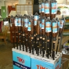 New Outdoor Tiki Torches