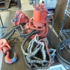 Chain Hoist Industrial Grade Tool D076
