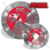 Porcelain Diamond Blade by Pearl Abrasive P2 Pro-V Series 
