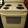 GE Electric Range