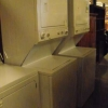 Kenmore Stacking Washer/Dryer