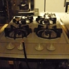 2-GE Gas Cooktops