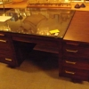 ON SALE--Corporate desk