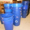 Recycle center baskets - ReStoreOC Garden Grove & Santa Ana