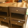 Black Night Stands - ReStore OC Garden Grove & Santa Ana