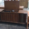 Old Zenith Hi Fi Console