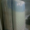 Twin mattress and box spring set