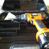 Black & Decker 9.6V Cordless Drill/Driver