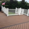 27 - Trex Transcends Composite grooved Decking 12ft boards 