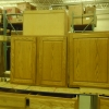 Large Kitchen Cabinet Set