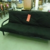 Metal Futon with Mattress