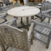 Andrew Teak Outdoor Furniture D083