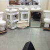 American Standard Guest Bath / Power Room Set