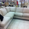 Right Angle Sectional Sofa