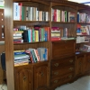 (3) Piece Bookcase System