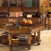 Aspen Home Coffee Table-Octagon