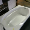 Variety of Bathtubs