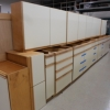 Kitchen Cabinets D091