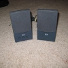 HP Speakers