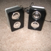SOAX ipod/ mp3 mobile speakers