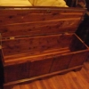 Lane Cedar Chests