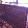 Dresser w/ Dove Tail Drawer Construction