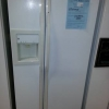 General Electric Side-by-Side Refrigerator