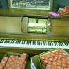 Duo Art Player Piano