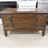 Cedar Treasure Chest D092