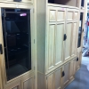 3pc Entertainment Center/Wall Unit