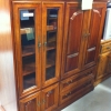 Beautiful Wood T.V. Cabinet