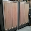 SubZero 601 Series Fridge & Freezer Set