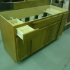 Kitchen/Bath Cabinet