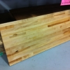 Butcher Block Work Bench Grade $85-$156