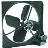 42 inch belt drive wall exhaust fan