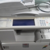 Lanier Printer/copier/finisher