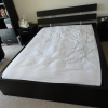 Fullsize Bed w/mattress- Great Condition
