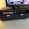 TV Stand- with two drawers