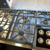 Wolf Gas Stove Top E042